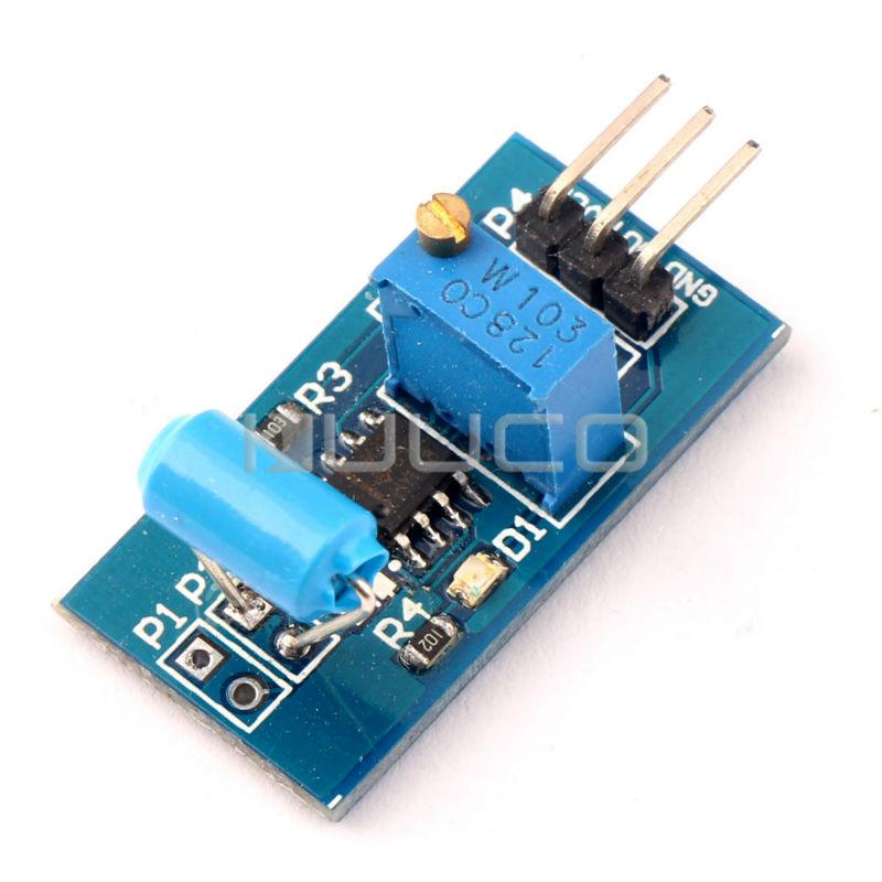 Arduino Playground - SID-emulator