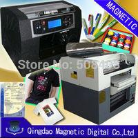 CE A4 digital flatbed Epson printer