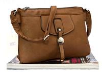 Women  handbag New 2014 clutch crossbody bags Women PU leather handbags Shoulder small bag  Women Messenger bag