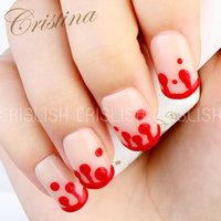 GREAT VALUE! FREE SHIPPING 1 Base+1 Top+2 Color+1 Pen Brand Crislish Nail Gel Polish Uv Gel Polish Nail Beauty 15ml DIY Set 14