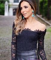 Blusa De Renda Blusas Camisete Feminina Camisa Chiffon Women Lace Chiffon Blouses Shirts Women's Tops 2014 Floral Blusa OM007