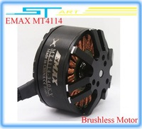 New EMAX iPower MT4114 Brushless Multi-rotor Motor For RC Helicopter Multicopter Low Shipping Fee Wholesale Hot Selling boy toy