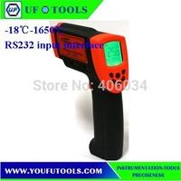 AR882+  Smart Sensor Mini Handheld Infrared Thermometer -18~1650degree