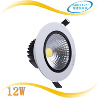 CADELANG Brand Modern Design 760LM  7w Led Lamp Downlight For Home Decoration Free shipping 3 years warranty