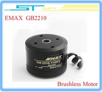 EMAX GB2210 Brushless Gimbal Motor KV110 Axis 12N14P Metal RC Motor Remote Control Airplane Aeromodelos Low Shipping helikopter