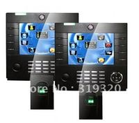 iclock3800 fingerprint attendance machine attendance card high quality multimedia