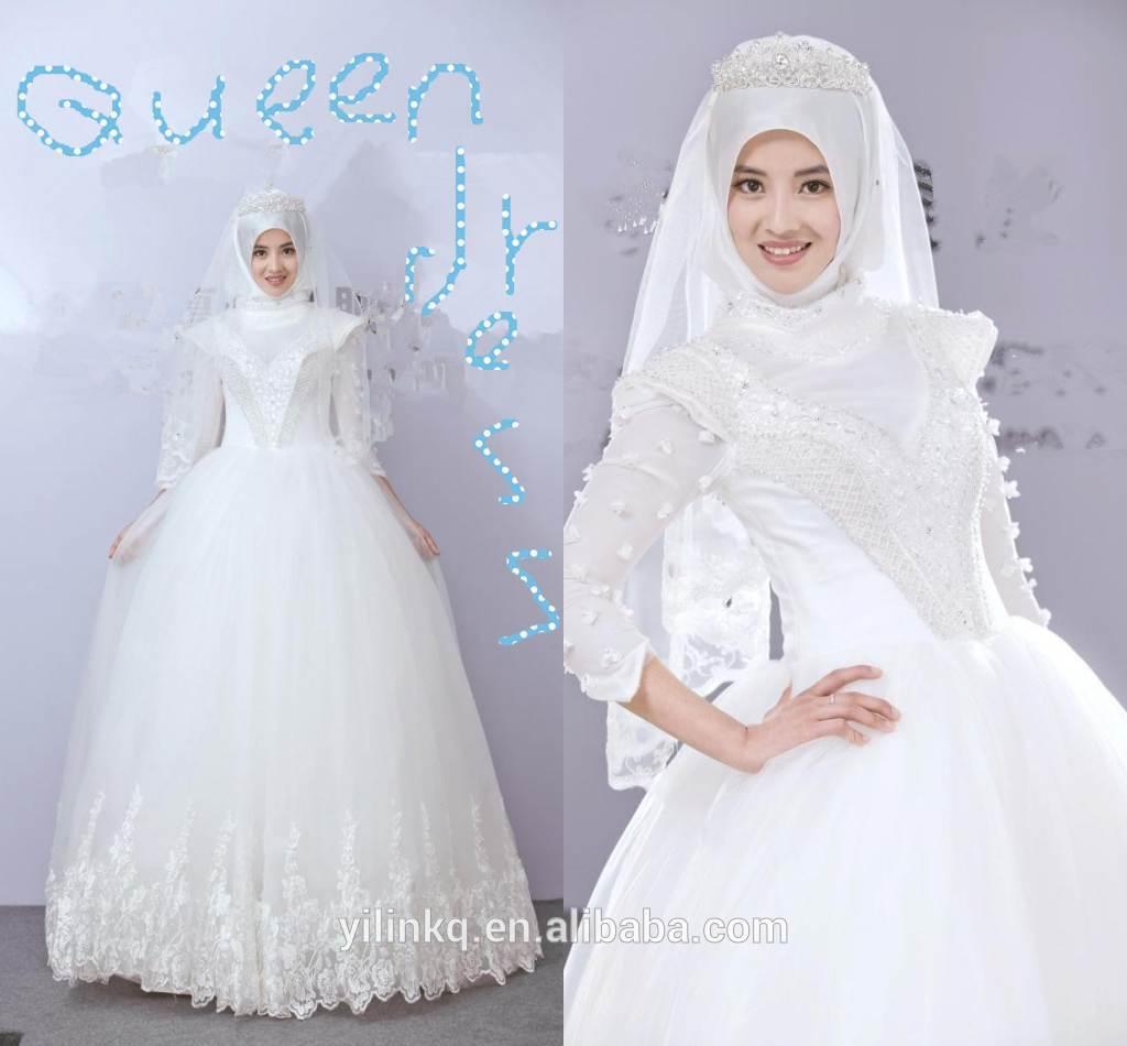 Dress China Made Hijab Made to Order China