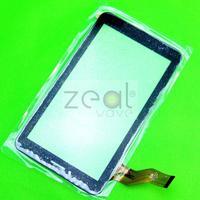 2pcs/Lot New 7'' inch 30Pins External Capacitive Touch Screen Touchscreen Capacitance Panel Handwritten CTD FM710301KA NJG070099