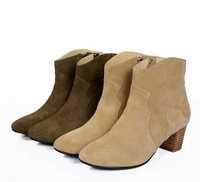 2015 New Fashion Lady Winter Boots