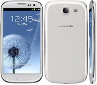 Original Samsung Galaxy S3 SIII i9300, Quad Core 3G GPS WIFI 8MP 16GB Storage 4.8 Touch Screen Galaxy S3 Refurbished