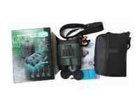 free shipping Yukon model #25028 NVB Tracker 3x42 Long-range IR flashlight  Individual focus objective lenses