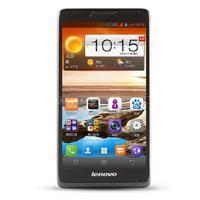 Original 6 Lenovo A880 Smartphone MTK6582M Quad Core 1GB RAM 8GB ROM Android 4.2 Phone 5.0MP Camera WCDMA GPS Dual Sim GPS
