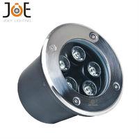 Outdoor 5W LED underground lamps light  ip65  industial gallery lighting  porch Waterproof  garden lights  110V/ 220v 1010