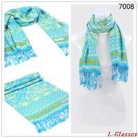 Wholesale 2014 New Hot Sale Scarf Autumn Winter Cashmere  Tassels Pashmina Women Scarves