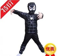 awesome children spider man costume child spiderman suit spider-man costume helloween&carnival&party