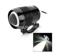 Motorcycle electric bicycle Car Motorbike 12V/24v/36v/48v/60v 30W CREE U2 LED Fog Spot Head Light Waterproof Working flash Lamp