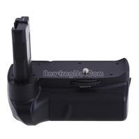 Commlite Vertical EN-EL14 Battery Grip Holder for Nikon D3100 D3200 D5100 NI5L