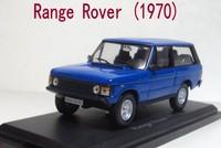 ixo  1:43 Range Rover diecast car model