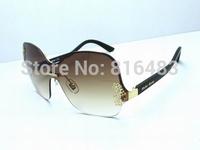 New hot brand  fashion womens sunglasses MUMU 52M vintage eyewear trend vogue sun glasses best quality  free shipping