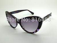 New brand  fashion designer womens sunglasses MUMU 04O vogue sun glasses vintage eyewear heart best quality 4cols  free shipping