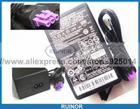 DC 32V 625mA  AC adapter Power Supply Charger 0957-2289 0957-2269 0957-2242 0957-2250  for HP Deskjet D5563 F4200 F4280 Printer