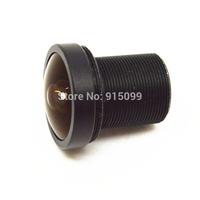 170 Degree 2.5mm Wide LENS Replacement Sport Camera Lens for Gopro Hero HD 2 1 Hero2 Hero1 GA-35