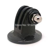 GoPro Accessories Flexible Bicycle black Tripod Mount Adapter for HD Hero3 Hero2 hero1 Camera free shipping GA03