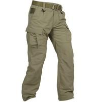Outdoor CORDURA Fabric Sports Tactical Trekking Mountain Tactical Quick Dry Waterproof Women Travel Trousers Hiking Pants