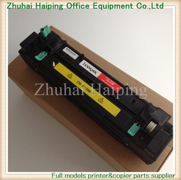 Refurbished Original Printer Parts Fuser Assembly, Fuser Unit for LEXMARK 500 510(China (Mainland))