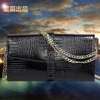 Fashion vintage female day clutch for mini summer bags female small cross-body bag mini women's clutch genuine leather
