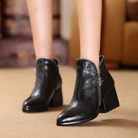 2014 fashion classic boots