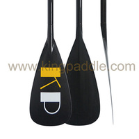 High Performance SUP Carbon Paddle