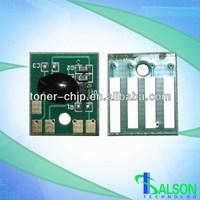 Toner chip for Lexmark MX710 MX711 MX810 chip MX811 MX812 reset chips 62D1H00
