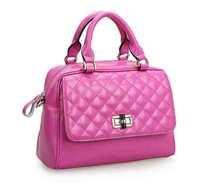 2014 New Fashion Greenwich Handbags Women Genuine Leather Shoulder Bags Famous Brand B701 Bolsas Luxury Designer Brief Totes