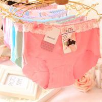 Free shipping  VS lingerie calcinhas cartoon briefs, butt lifter,sexy women's underwear love pink,sexy lingerie,5pcs/lot