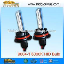 2 PCS 12V 35W H1 H3 H7 9005 9006 HID lámpara de xenón 4300K 5000K 6000K 8000K 10000K 12000K , 9005 bombilla(China (Mainland))