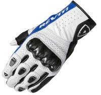 Revit airvolution short design genuine leather motorcycle gloves motorcycle cowhide gloves