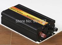1000W 12V/24VDC to 100V/110V/120V/220V/230V/240V Pure Sine Wave Single Phase Solar or Wind Power Inverter,Surge Power 2000W