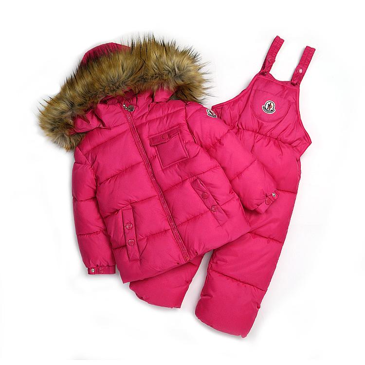 Зимняя Одежда Для Девочки Купить
