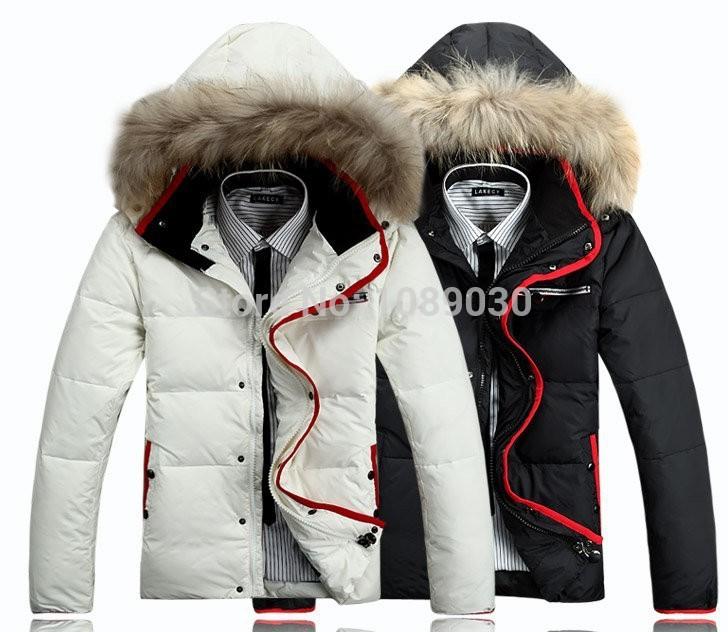 Бренды Зимних Курток