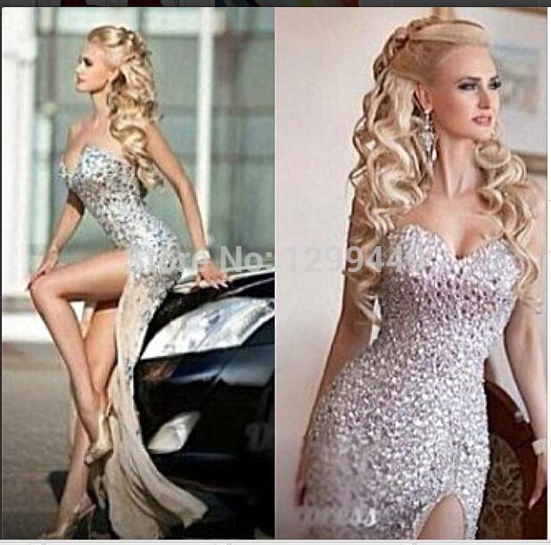 Bling Prom Dresses 2015 Images