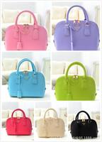 2014 new Fan Bingbing with female cross pattern Shell Pack portable satchel handbags.