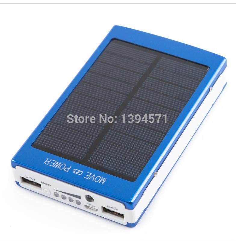 Solar power bank 50000MAH,usb celular carregador de bateria externa po