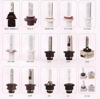 Free shipping 2014 new wholesale H1 H3 H7 H8/H9/H11 9006 hid xenon bulb xenon h1 lamp