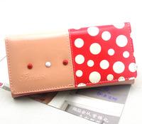 Fashion 2014 Long Designer Brand Women Wallets PU Leather Clutch Purses for Ladies Famous Female Wallet