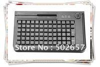 POS programmable  with 78 keys keyboard