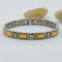 Ginger Snaps Snap Button Bracelet Harry Potter Bracelet