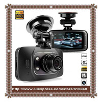 Free Shipping HD 1080P Car DVR Vehicle Camera Video HDMI Recorder Dash Cam G-sensor