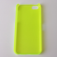 Ultra Thin 0.3mm Transparent Weight 5c Phone Cases Protector evo 3d For iPhone 5c Free Shipping