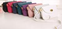 Japan and Korean Style women handbag new bag shoulder bag the trendy crossbody bags  duty use bag free shipping 1pcs wholesale